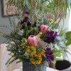 お花の納品事例ー2019.4ー